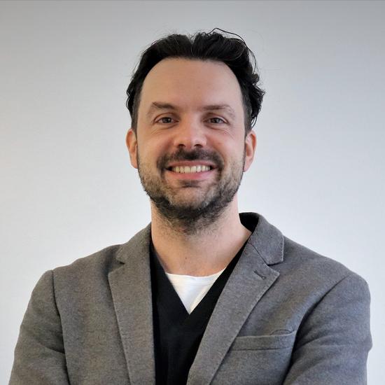 Matej Delakorda personal development and social change