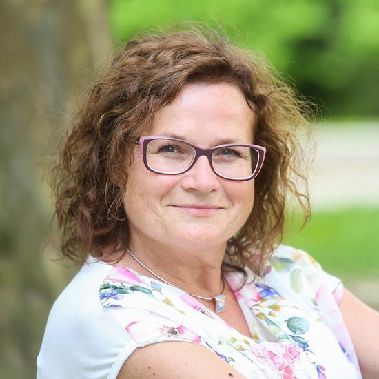 Sonja Kopčič conference developer of leadership