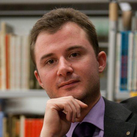 Gregor Deleja