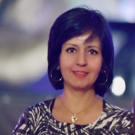 Rita Vyas Nagarkar